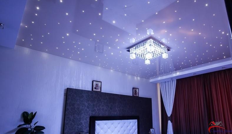 звездное-небо-натяжной-потолок-Днепропетровск