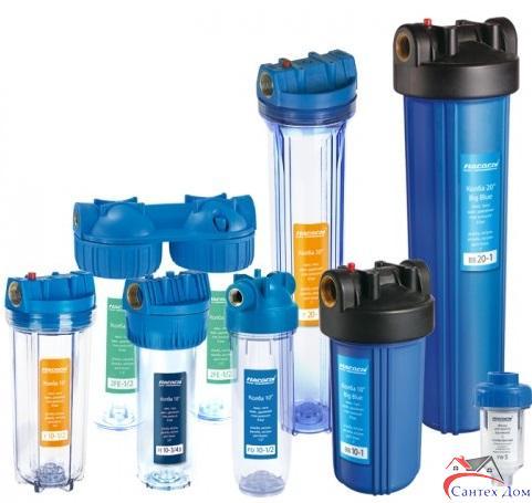 установка-фильтров-для-воды-Днепр