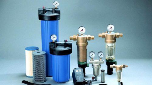 установка-фильтров-воды